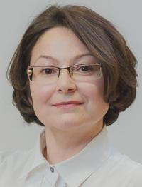 Сокова Алена Юрьевна