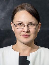 Солнышкина Оксана Владимировна