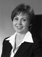 Степанова Ирина Константиновна
