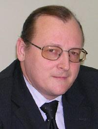 Сулейманов Радий Туранович