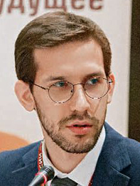 Тиматков Михаил Александрович