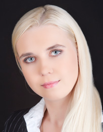 Томах Мария Сергеевна