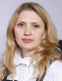 Власова Лариса Федоровна