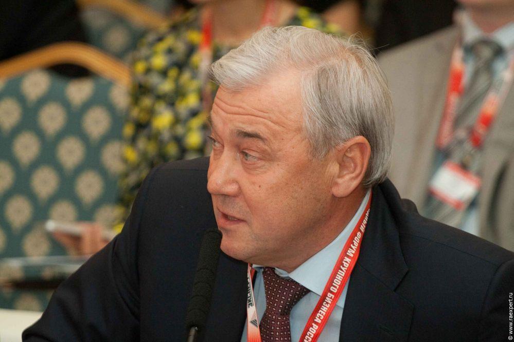 аксаков анатолий геннадьевич ассоциация региональных банков сестрами России, были