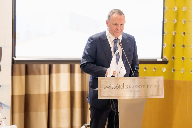 Тищенко Сергей Иванович, член Совета директоров, генеральный директор рейтингового агентства «Эксперт РА»