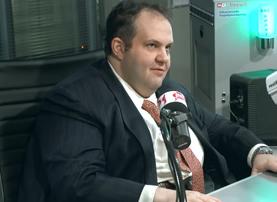 Антон Табах об актуальных экономических новостях на радио «Серебряный дождь»