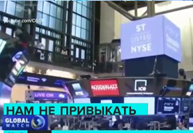 Антон Табах на телеканале «Москва 24» о том, поможет ли России опыт прошлых кризисов