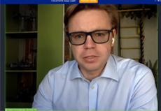 Павел Митрофанов о кредитном качестве эмитентов в новых реалиях на онлайн-семинаре Cbonds